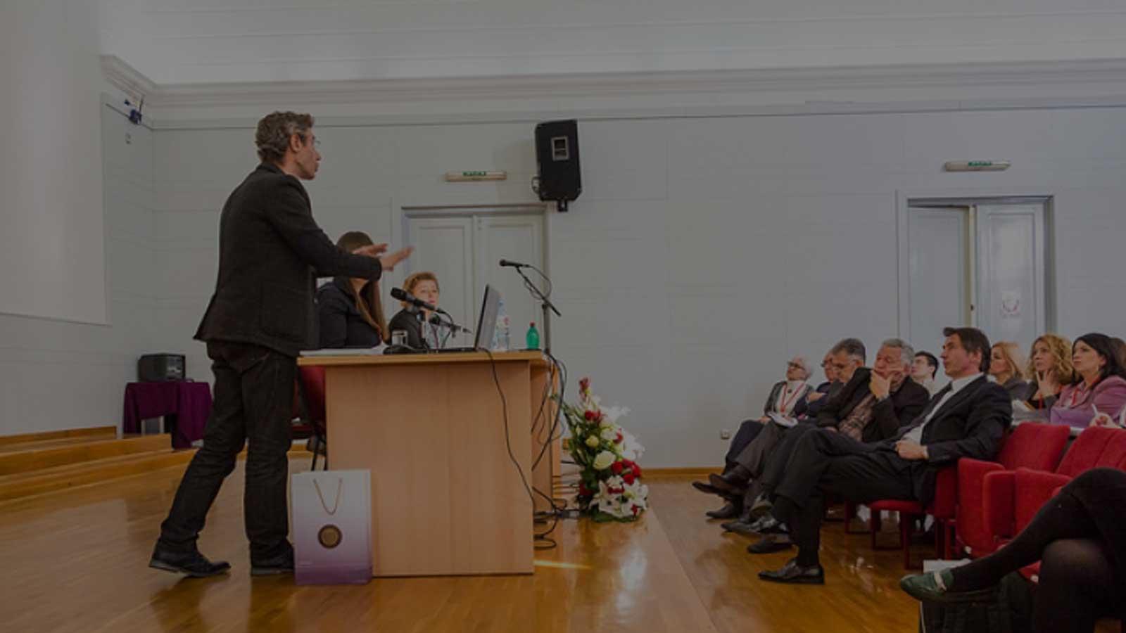 Međunarodni naučni skup u Beogradu