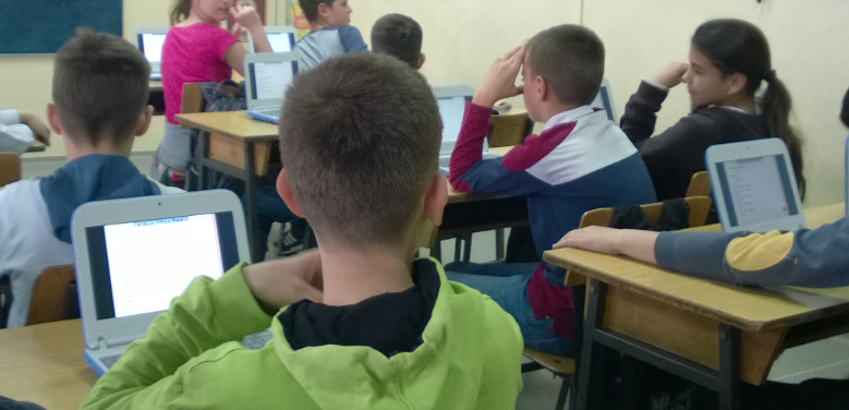 Efekti  primene informacionih tehnologija na postignuća u testiranju znanja u nastavi srpskog jezika